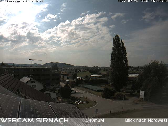 Webcam Sirnach
